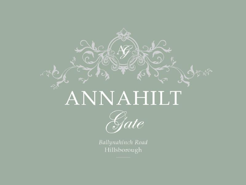 ANNAHILT GATE, BALLYNAHINCH ROAD, HILLSBOROUGH