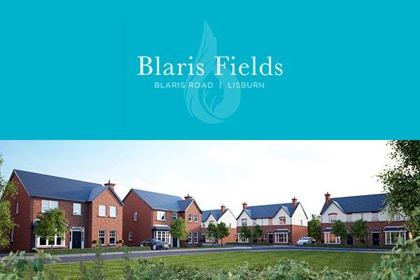 Blaris Fields& Blaris Lane, Lisburn