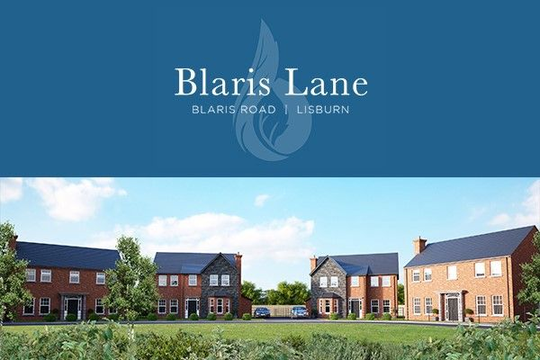 BLARIS LANE, BLARIS ROAD, LISBURN
