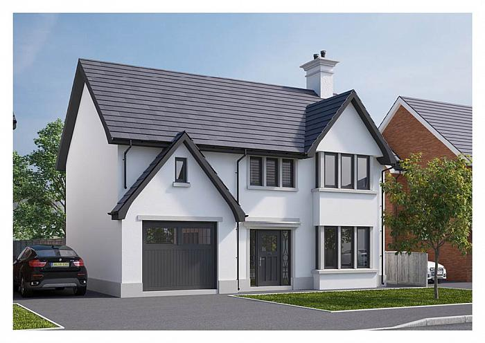 Site 18 The Wallace Gardens, Lisburn