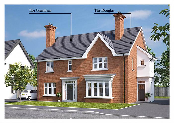 Site 20 The Wallace Gardens, Lisburn