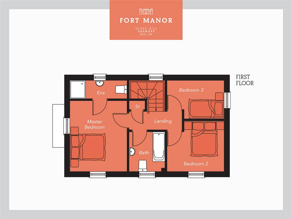 Site 1 Fort Manor