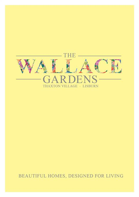 Site 25 The Wallace Gardens