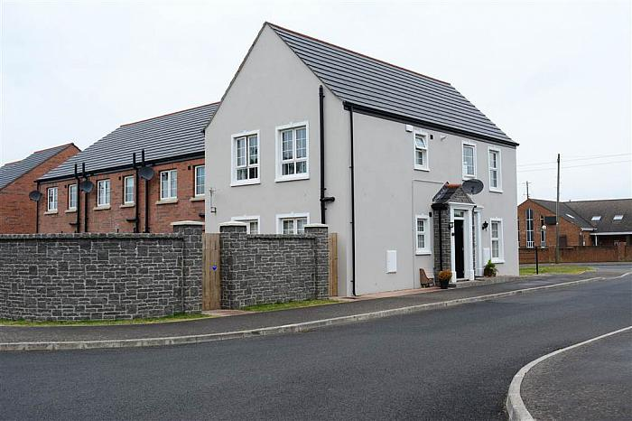 9 The Willows, Crumlin