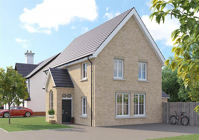 Site 169 The Wallace Gardens, Lisburn
