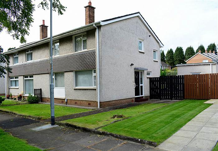 214 River Road, Dunmurry