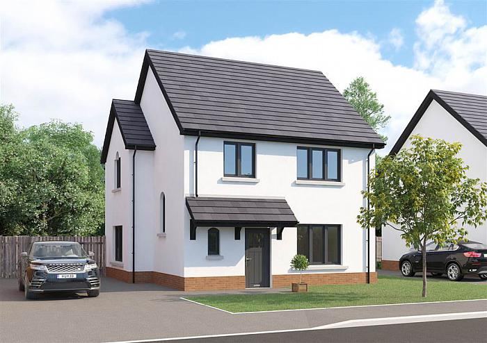 Site 185 The Wallace Gardens, Lisburn