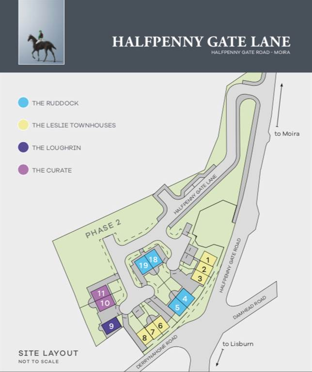 Site 6 Halfpenny Gate Lane