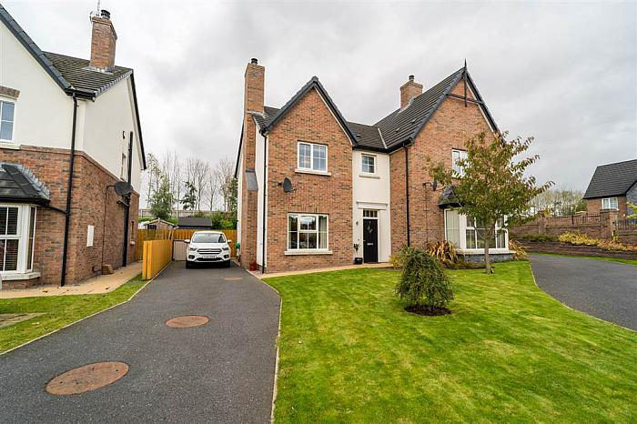 3 Blaris Meadows, Lisburn
