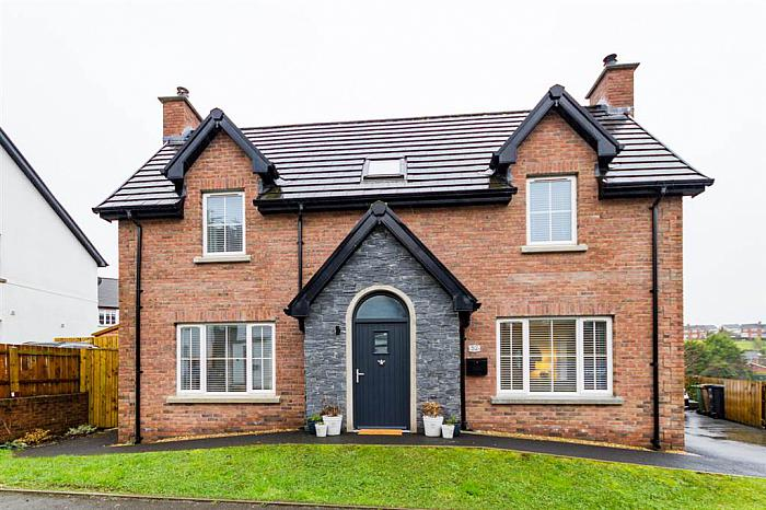 52 Cambric Court, Dromore