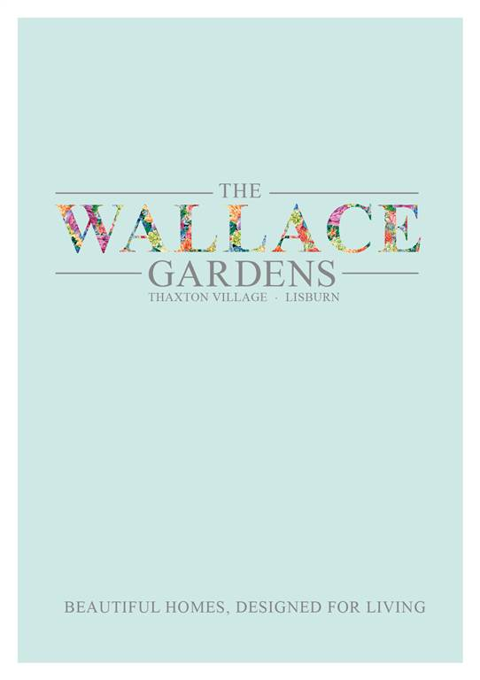 Site 16 The Wallace Gardens